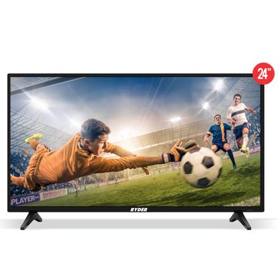 T.V. LED HD 24