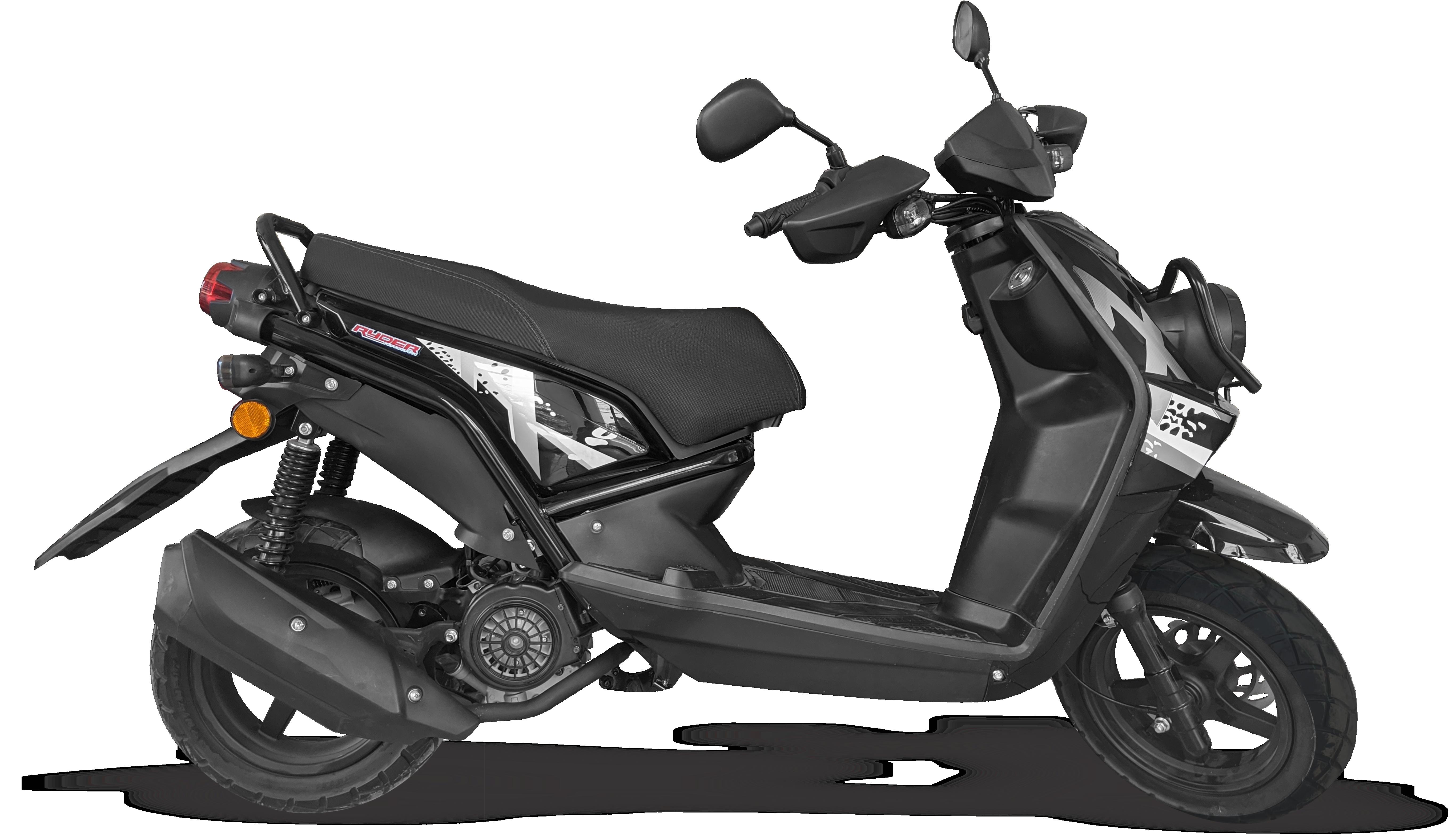 MOTO 150 RYDER HC150-BWSE