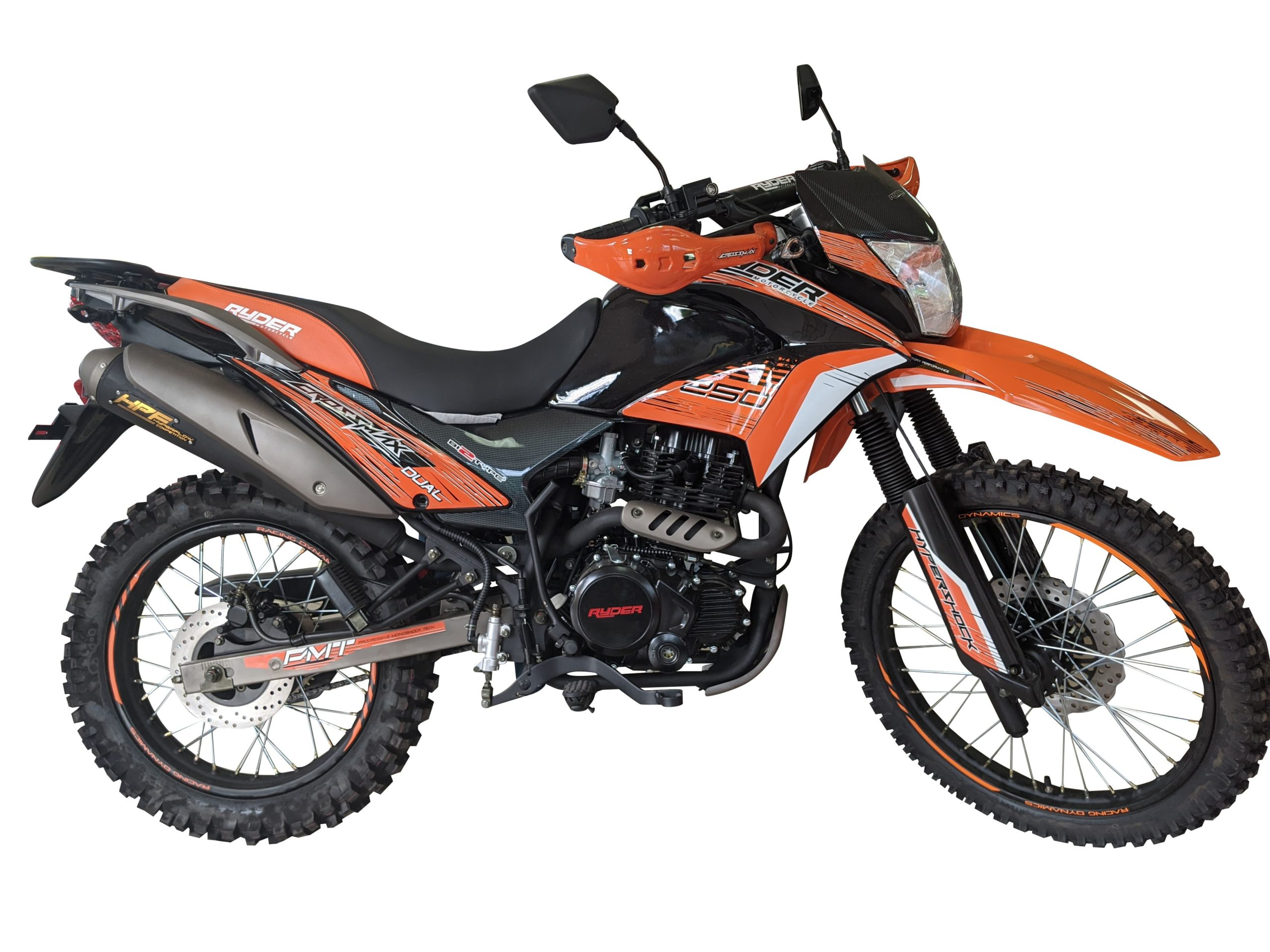MOTO 250 RYDER HC250GY-CQ