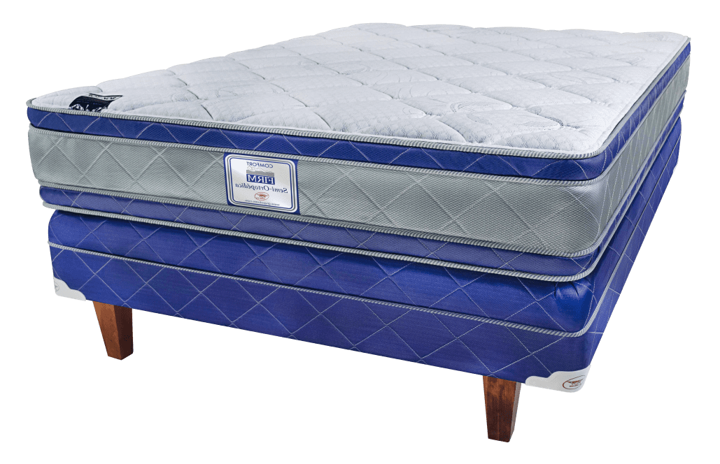 CAMA MAT. FOAM COMF FIRM (P/TOP) C-B/A *