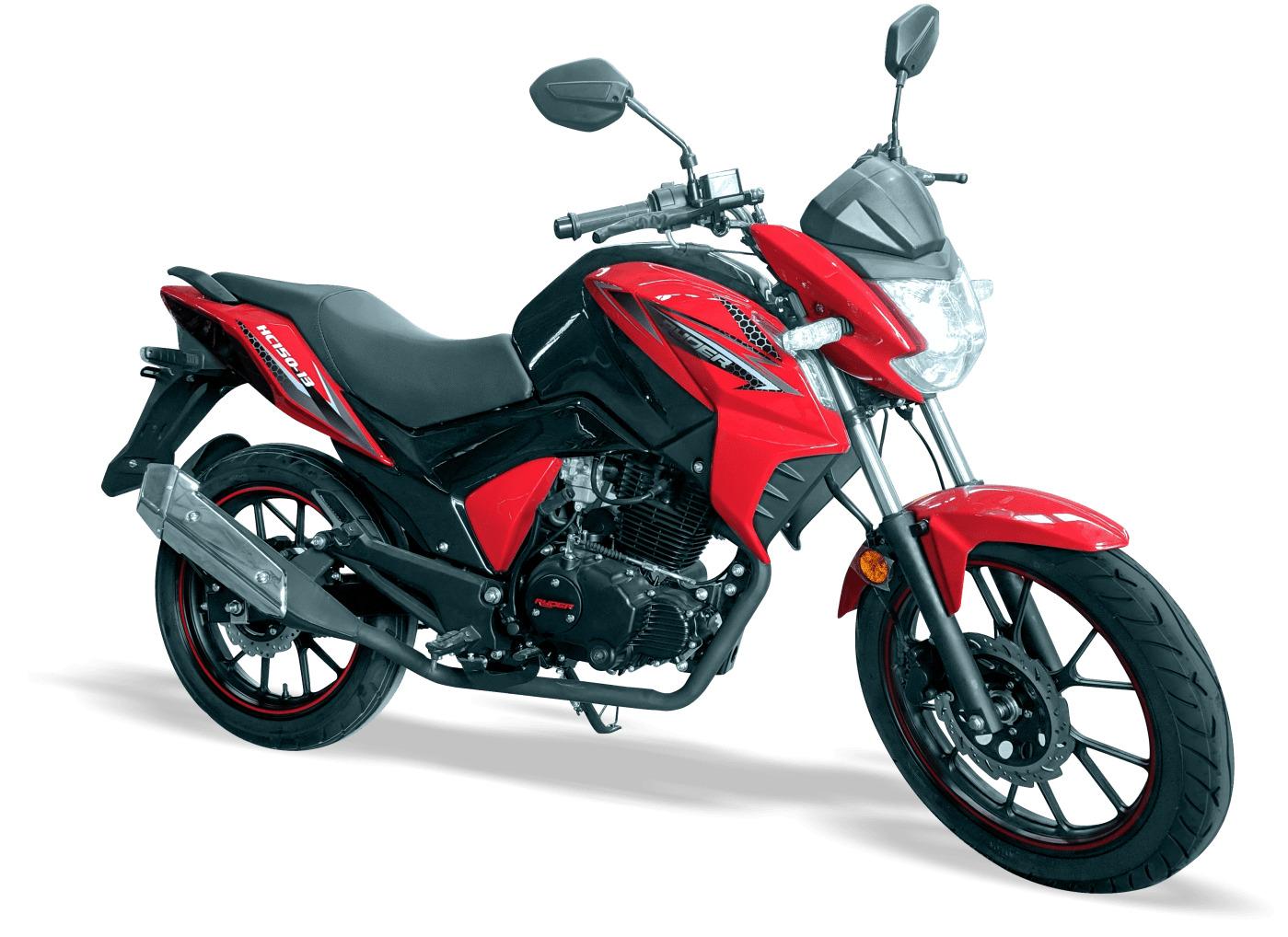 MOTO 150 RYDER HC150-13