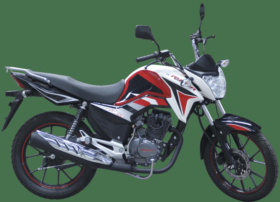MOTO 150 RYDER HC150-CG4