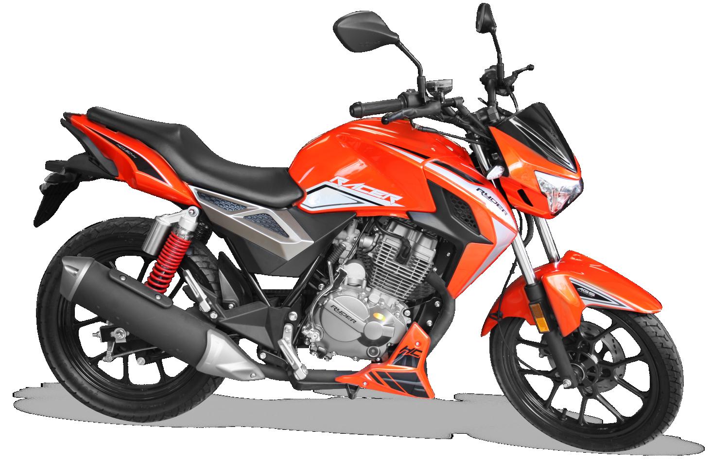 MOTO 150 RYDER HC150-H
