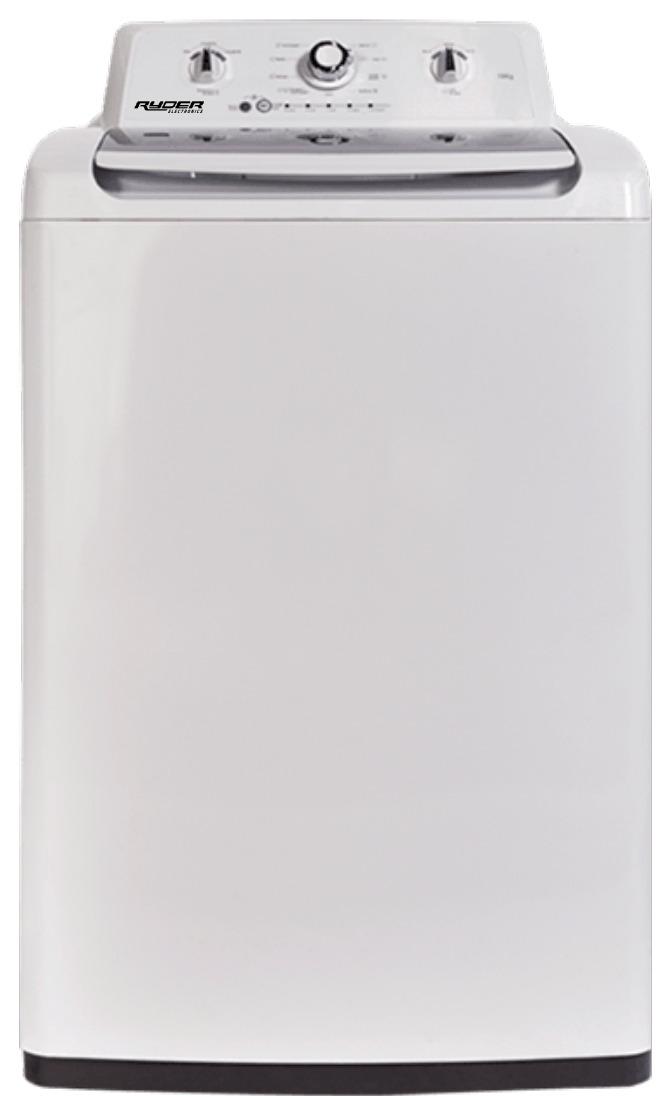 LAVADORA RYDER HC-WMMAD160-E