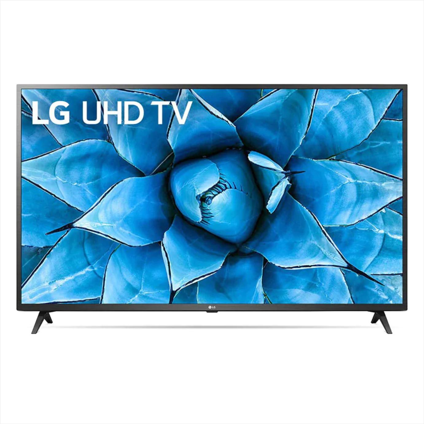 T.V. LG 55 UHD 4K SMART 55UN7300PSC * LG
