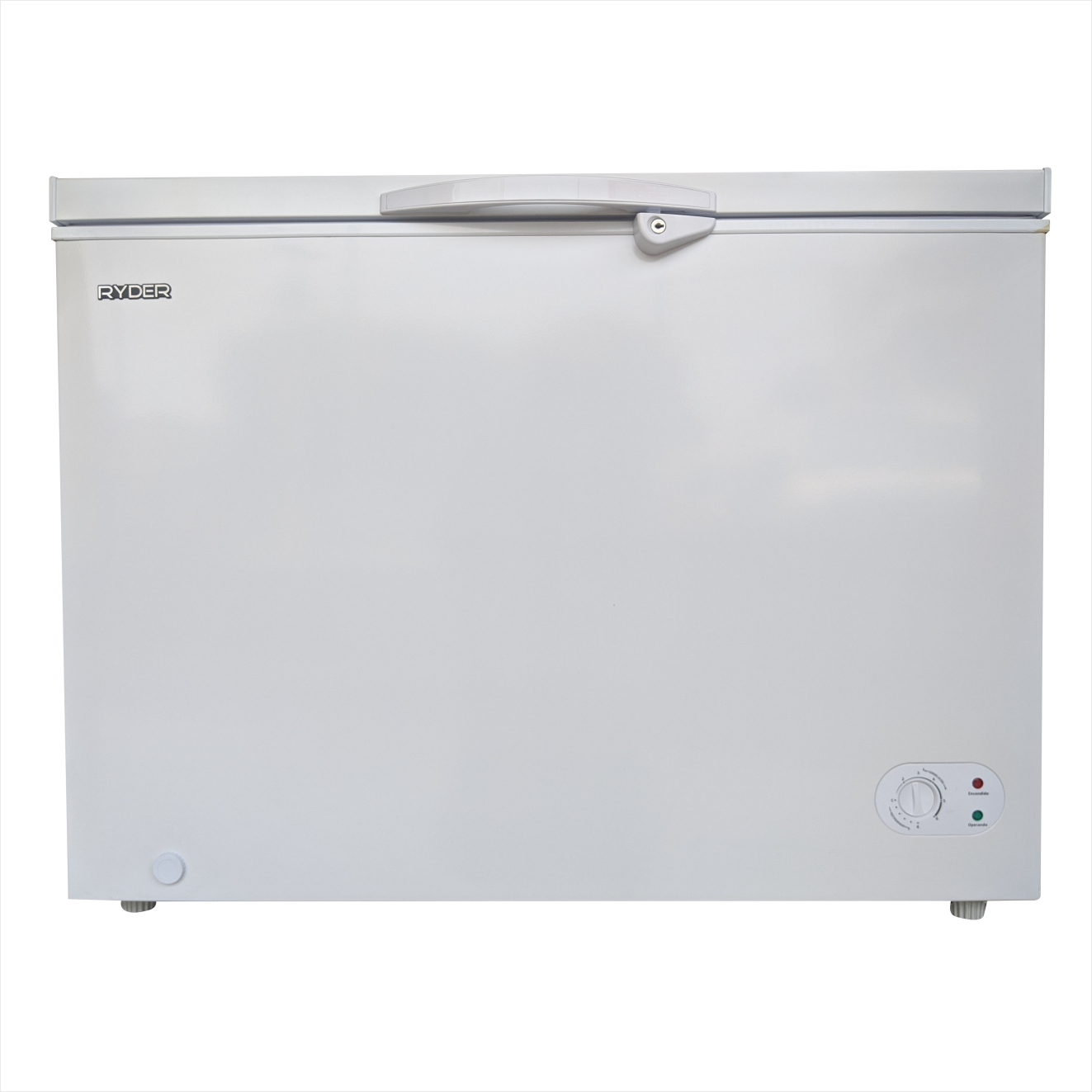 FREEZER RYDER 8FT HCF-210-E